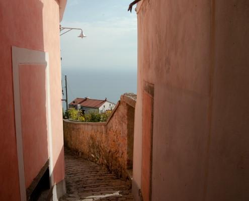 Golfo e colline della Spezia